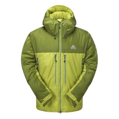 Mountain Equipment Citadel Chaquetas insuladas