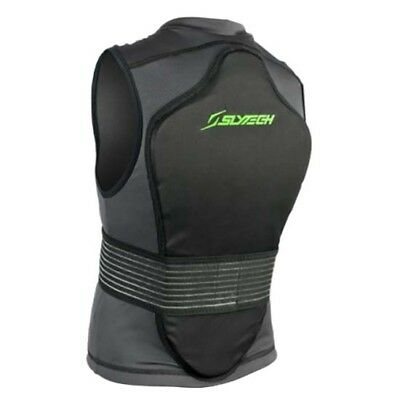 Slytech Vest Backpro One Mini Protecciones