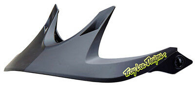 Troy Lee Designs A1 Visor One Size Yellow