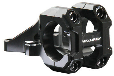 Massi Stem Mst-203 35 Mm Cnc 50 mm Black