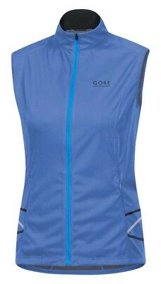 Gore Running Mythos 2.0 Windstopper Soft Shell Light Vest Chalecos