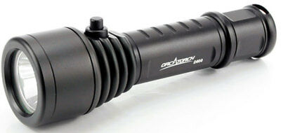 Orcatorch D500+ 1000 Lumens