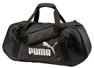 Puma Active Tr Duffle Bag S One Size Black