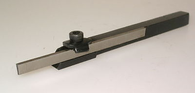 Mini Lathe Parting Tool Cut Off With HSS Blade For Emco Unimat Lathes 6mm x 6mm