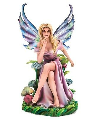 Titania Fairy Figurine - Ruth Thompson Dragosite Collectible