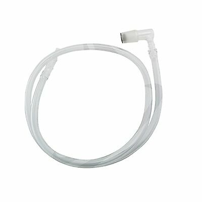 Arizer Extreme Q & V-Tower Genuine OEM 3 Ft Long Whip Mouthpiece Elbow Adapter
