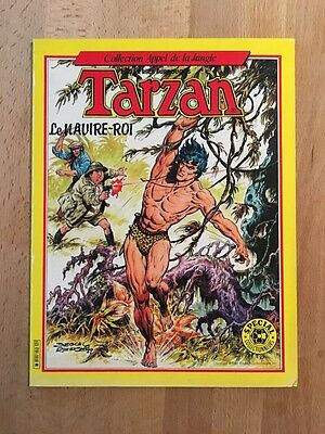 TARZAN - Brocal Remohi -  Sagédition - 1981 - NEUF