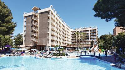7 night holiday to Salou, Spain, October