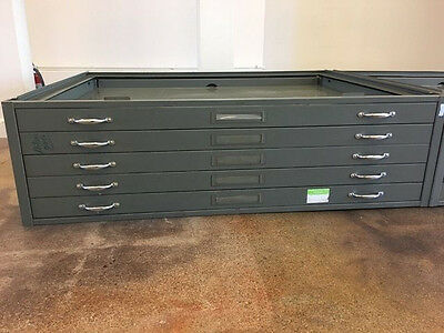Flat File - Architect / Blueprint Filing Cabinet, various styles