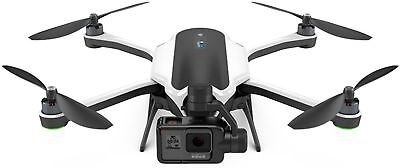 GoPro Karma Light Drone Including Black Harness for Hero 5