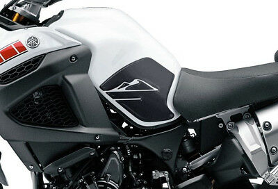 2 Guards Side 3d Tank Compatible Motorcycle Xsr 700 Yamaha Xsr700