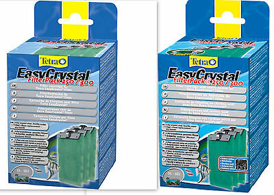 Tetra Tetratec EasyCrystal Filtre Pack C 250 / 300 Marchandises neuves
