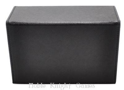 Dex Protection Deck Box Dualist Deck Box - Black MINT