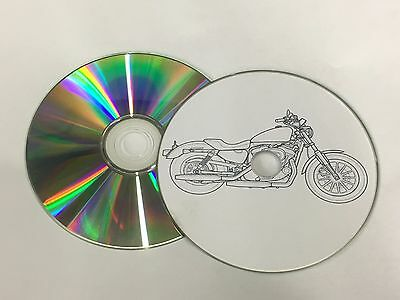 2004-05-06 Harley Davidson 883 1200 Sportster Service Repair Workshop Manual CD