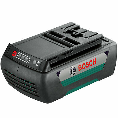 Bosch DIY 36v Cordless Li-ion Battery 2ah