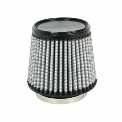 "aFe Power 21-90032 Magnum FLOW Pro DRY S Air Filter 5.5/"" Inlet Flange I.D."
