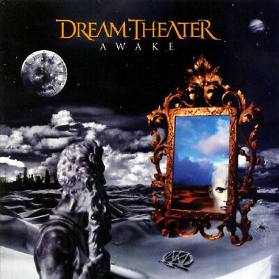 Dream Theater - Awake [New Vinyl LP] Holland - Import