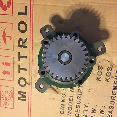 85000786 Water Pump Fits Volvo D10D D12D Engine Ec360B , Free Shipping,new