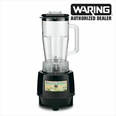 Waring MMB142 Margarita Blender with 48-oz. BPA-Free Copolyester Container