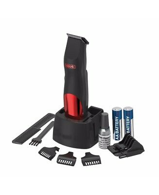 New Wahl Precision Beard Trimmer Wa9906 1912