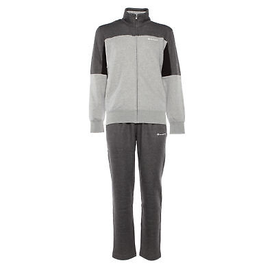 Champion Full Zip Suit Tuta Uomo 210793 Em006
