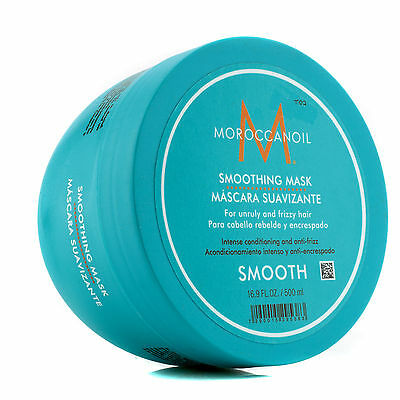 Moroccanoil *~Smooth~* Smoothing Mask 16.9 oz - 500 mL [Brand New]