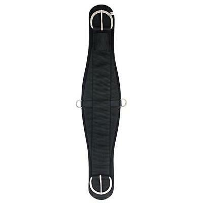 Weaver Leather Neoprene Backed Roper Cinch Girth, 28 Inch