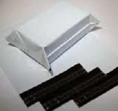 """1-100 10"""" x 13"""" Poly Mailers Shipping Envelopes Self Sealing Plastic Mailing Bag"""