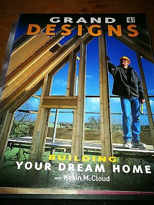 Grand Designs: Series 1 by Kevin McCloud (Paperback, 2000)