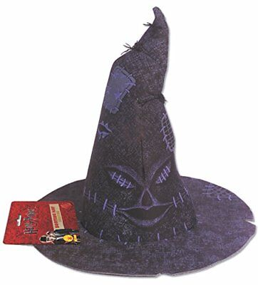 Rubies Official Harry Potter Childs Sorting Hat Costume Accessory Beige Rubie´S