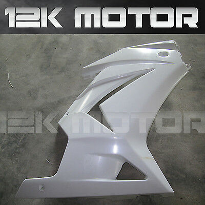 Kawasaki Ninja 250R 2008 2009 2010 2011 2012 Right Hand Right Side Fairing Main