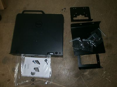 JOB LOT 10 X Dell Optiplex 3020m / 9020m AIO Stand Mounts - Good Condition!!