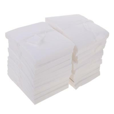 2000pcs Salon Hair Styling DIY Electric Hair Paper Hot And Cold Perm Paper