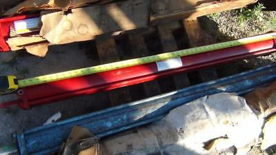 Energy Hydraulics 64048s Hydraulic Cylinder CTRS-4048 - 1.5 Inch Rod - Excellent