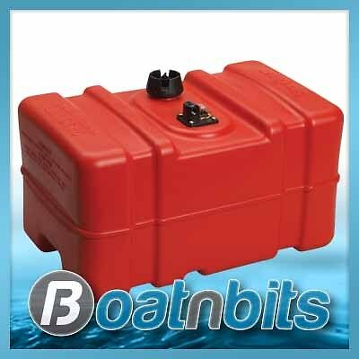 Marine, Outboard boat Fuel tank uni fit  45 litre NEW