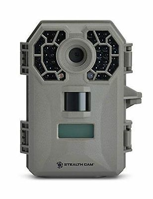 GSM Stealth Cam G42 12MP No-Glo Trail Game Camera STC-G42NG