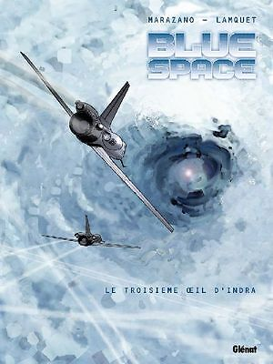 BD - BLUE SPACE / Tome 2