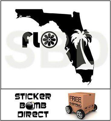 Florida Grown Cursive ford chevy jeep car truck boat Floridian redneck south