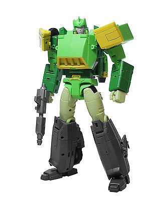 transformers openplay Spring Masterpiece Spring triple changer preorder