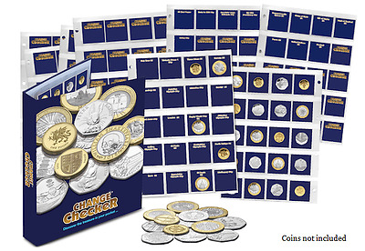Complete Change Checker Collecting Kit
