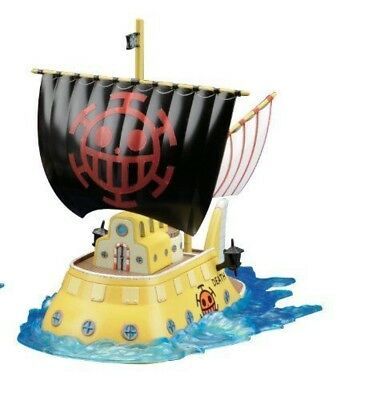Piece great ship submarine Grand Ship collection Trafalgar Law From TV anim F/S