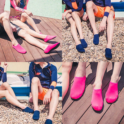 Men Women Surf Beach Snorkeling Socks Swimming Pool Diving Socks Feet Protection