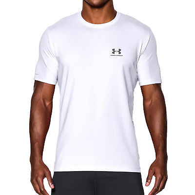 Ns. 266222 Underarmour Cc Left Chest Lockup M