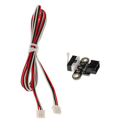 Mechanical Endstop NO Limit Switch with Cable for 3D Printer Reprap DIY