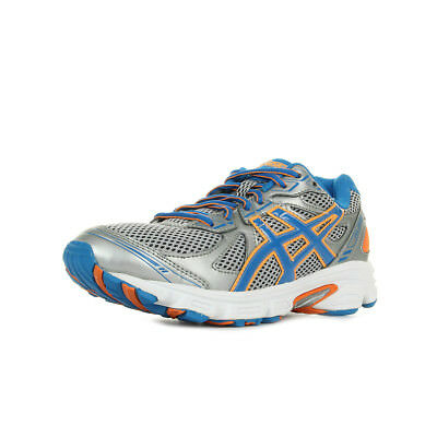 Chaussures Asics unisexe Gel Ikaia 4 Running taille Gris Grise Textile Lacets
