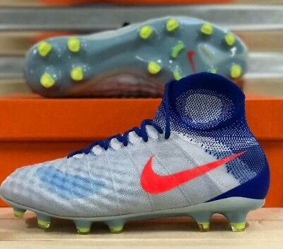 NIKE MERCURIAL SUPERFLY SOCCER CLEATS WOMEN Size 7.5 New Without Box!!!