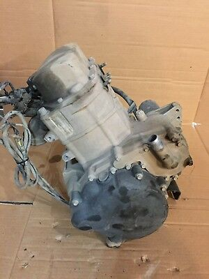 2006 Polaris Sportsman 800 Twin EFI Engine Motor Only 1793 Miles