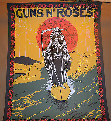 how to get guns and roses brisbane