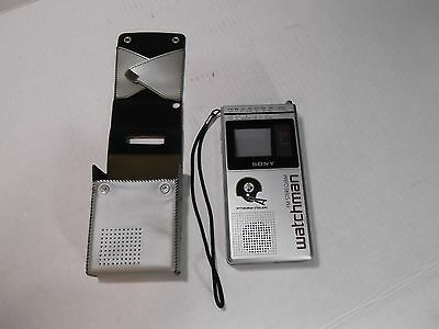 Sony Watchman - Pittsburgh Steelers Edition - FD-30A