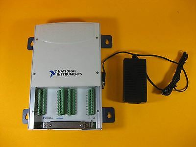 National Instruments USB-6229 M Series DAQ -- 195840A-01 -- Used